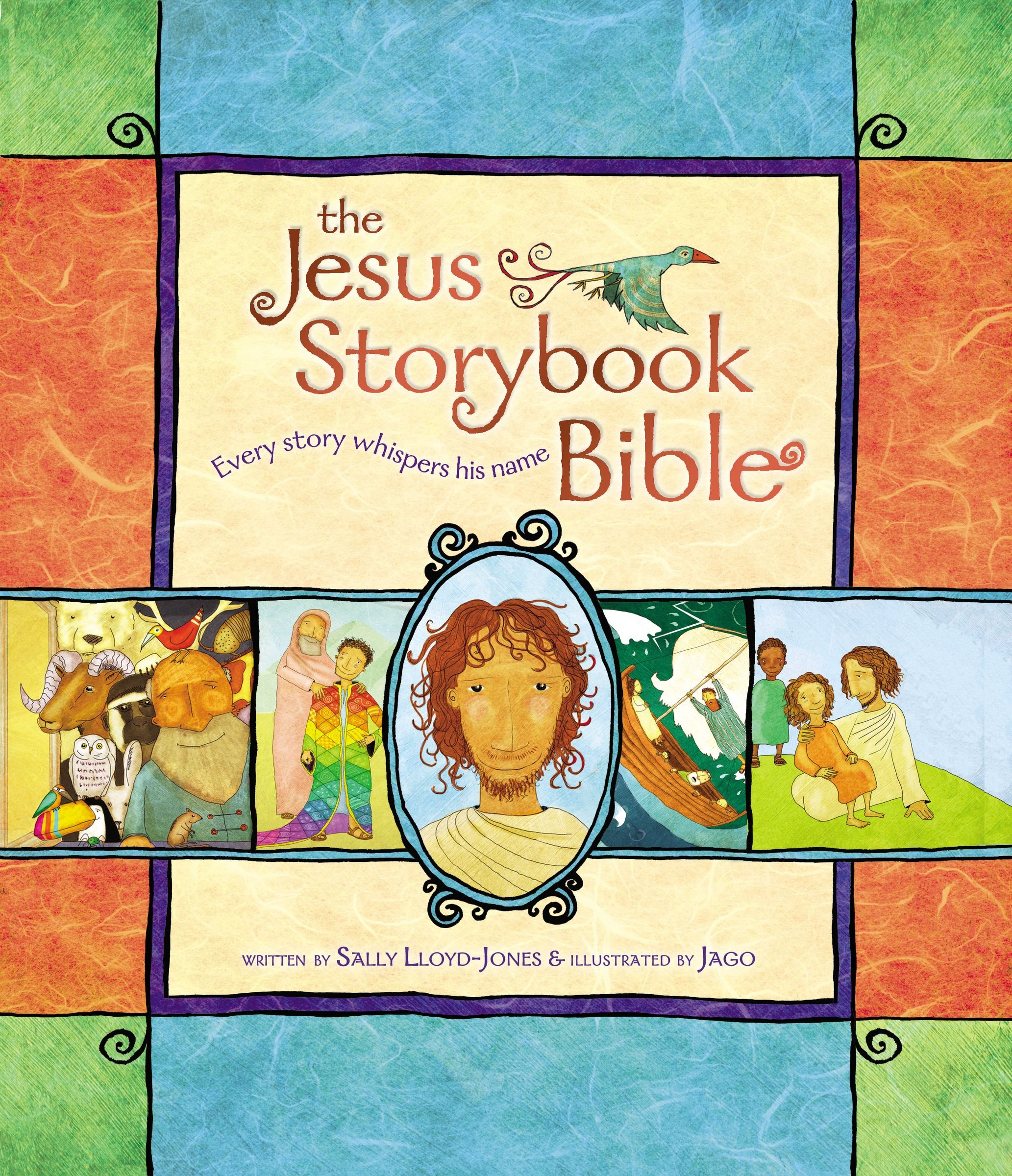 Easter the advent kids book recommendations negle Choice Image